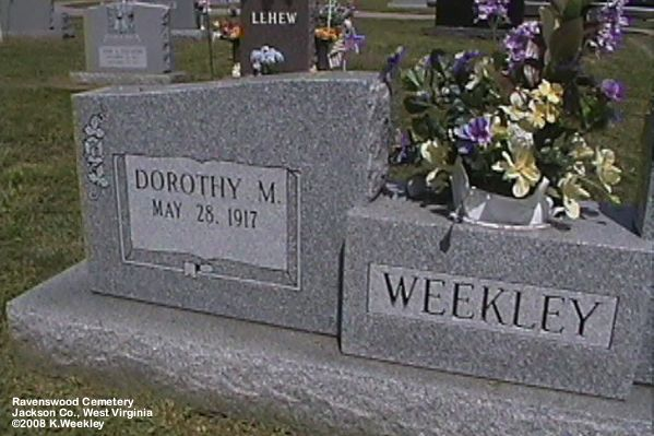 West Virginia Cemetery Preservation Association