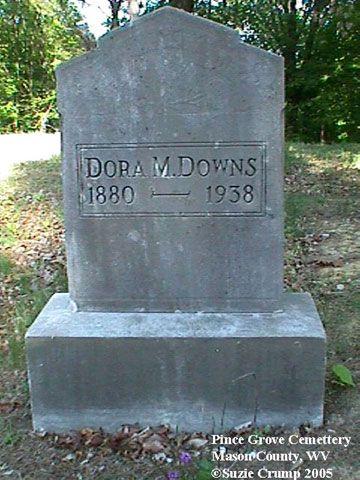 West Virginia Cemetery Preservation Association: Pine ...